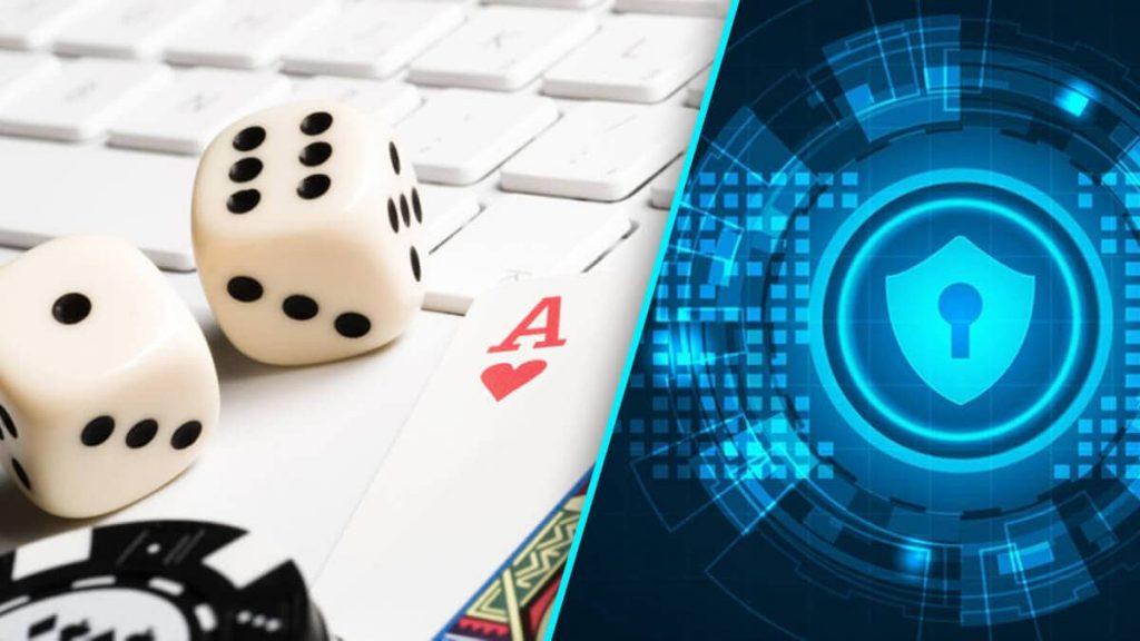 オンラインカジノのセキュリティ違反